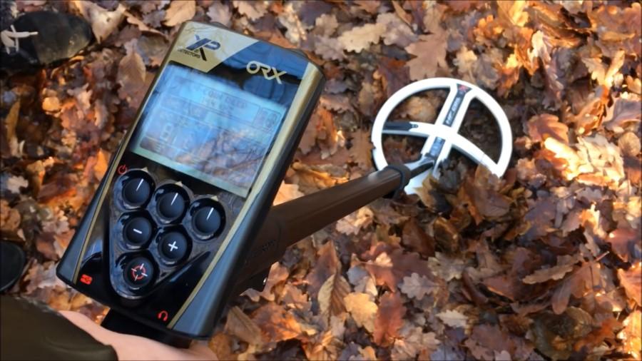 XP ORX Video