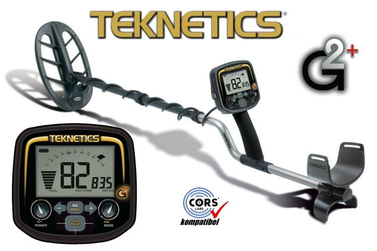 Teknetics G2 plus