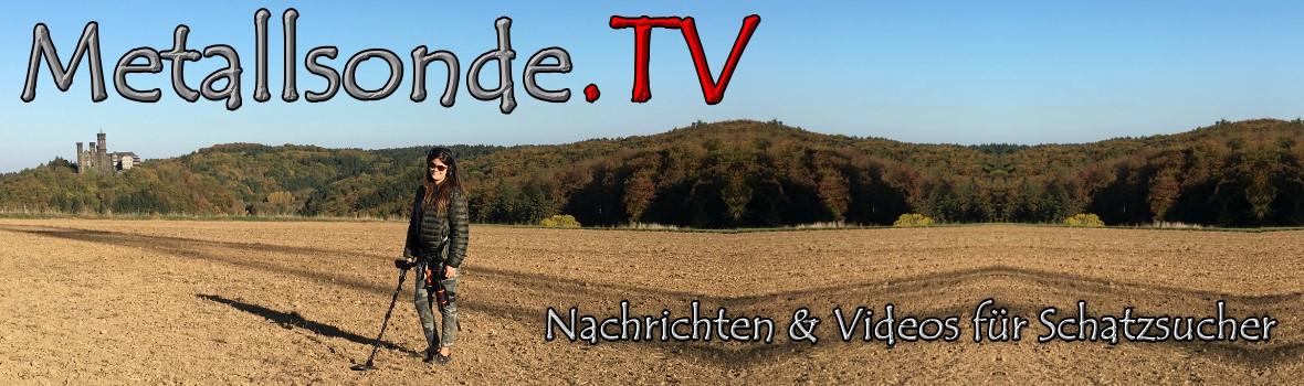 Metallsonde.TV